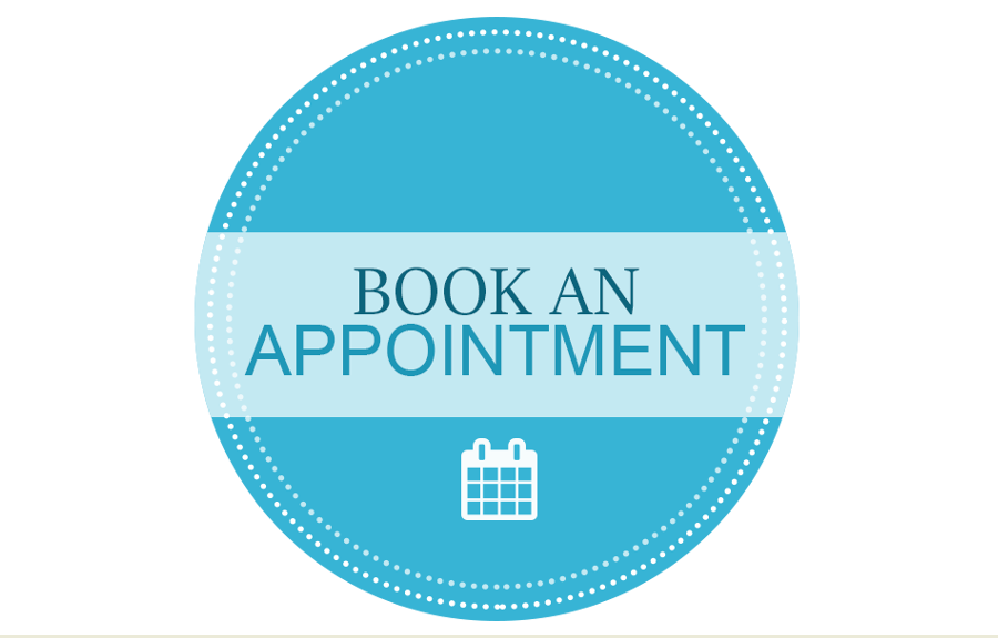 Request an<br> Appointment